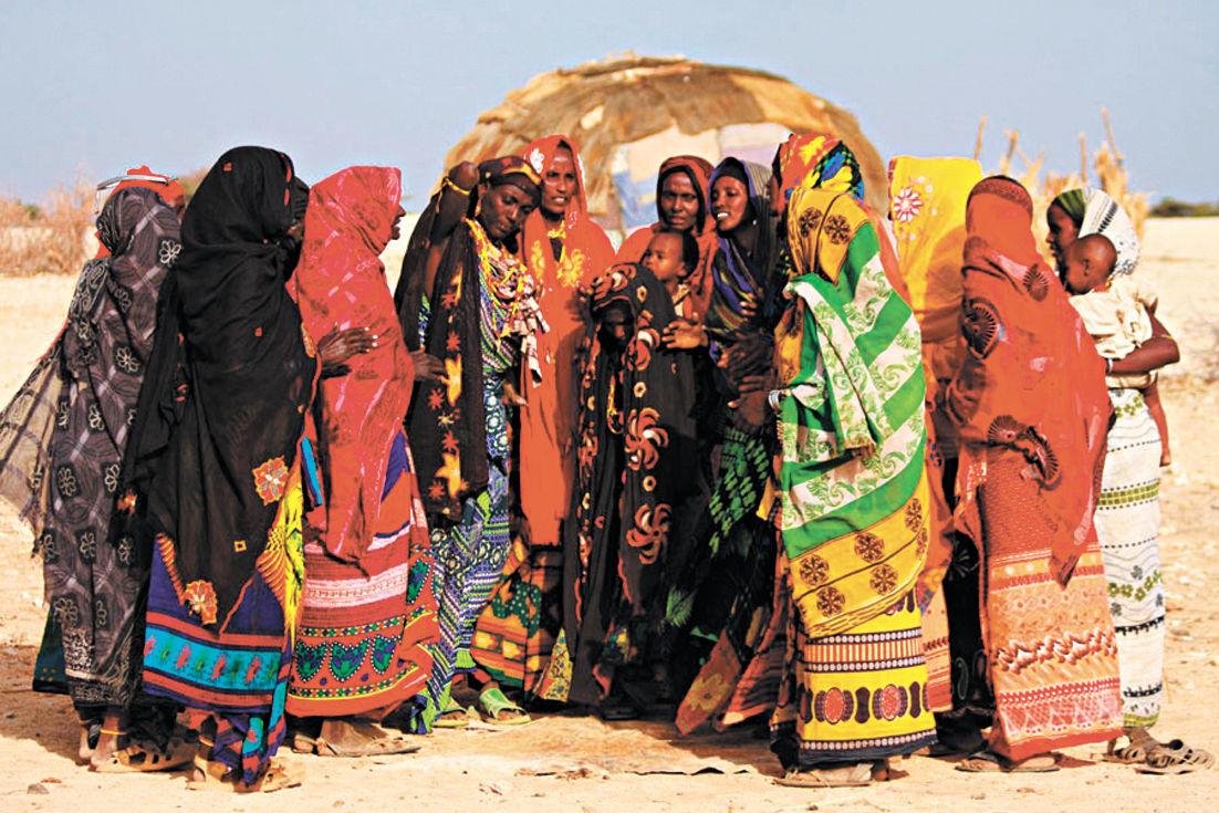 """Africa"": una mostra di immagini da non perdere"