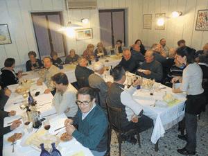 Casalgrasso Solidale, 500 i servizi svolti finora