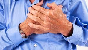 Infarto miocardico. Se ne parla a Moretta