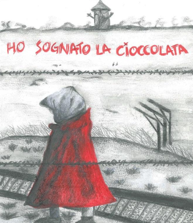 Ho sognato la cioccolata Pancalera