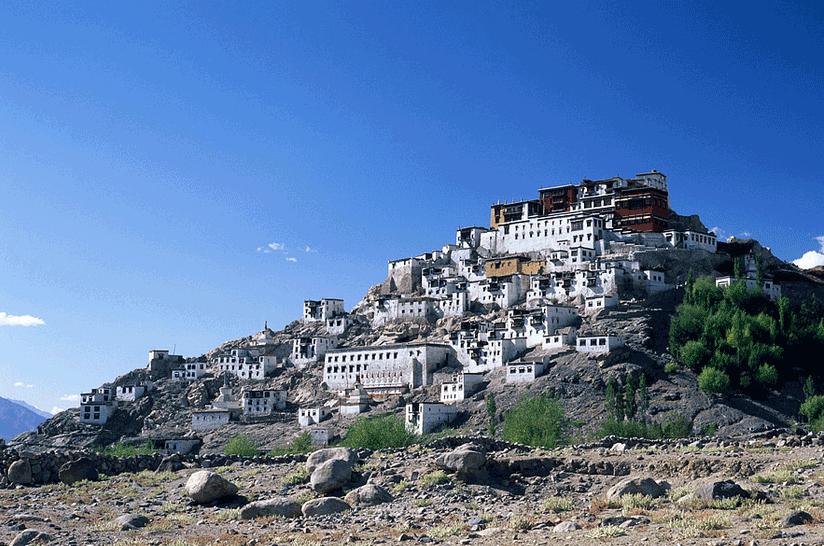 Ladakh, una serata dedicata ai viaggi