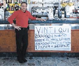 Vincita milionaria al Piccadilly di Casalgrasso