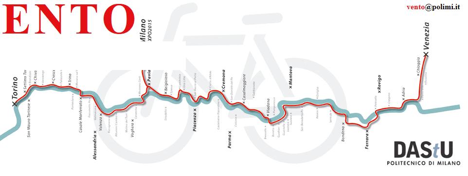 Nuovo progetto cicloturistico per Faule