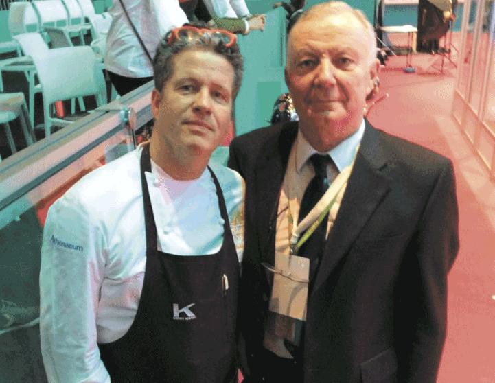 Franco-Chialva-con-lo-Chef-Ernst-knam