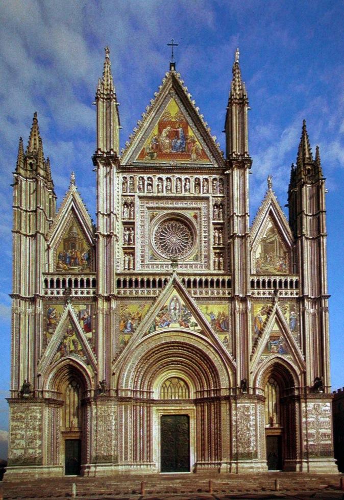 Piobesi T.se. Pellegrinaggio in Umbria