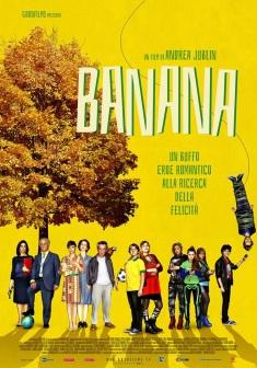 """Carmagnola. Sabato al Cinema Elios """"Banana"""", presente il regista Andrea Jublin"""