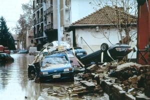 Alluvione 1994 la Pancalera