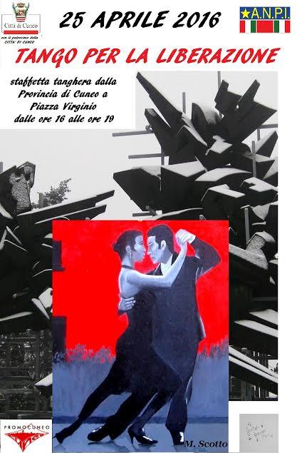 tango-La Pancalera