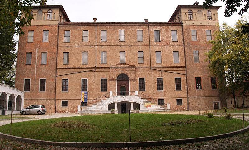 All'ombra del Castello della Rovere di Vinovo il festival In Viva Voce