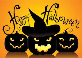 halloween - la pancalera