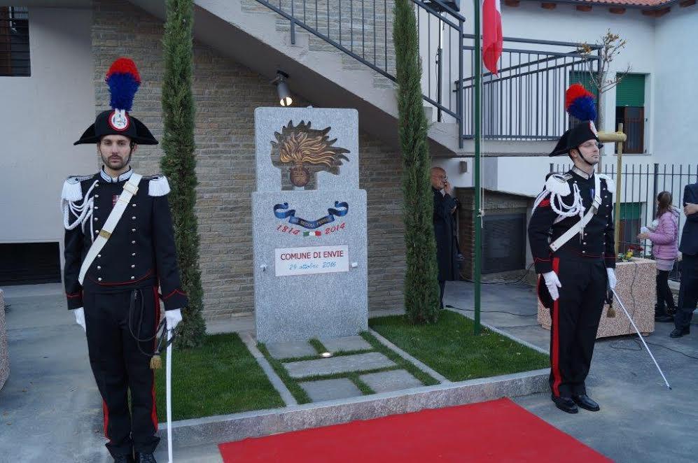 carabinieri - la pancalera