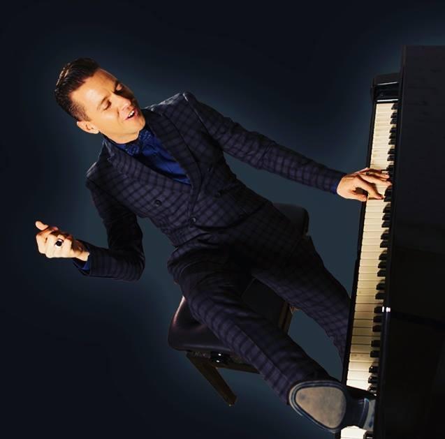 Il pianista Matthew Lee in concerto a Centallo