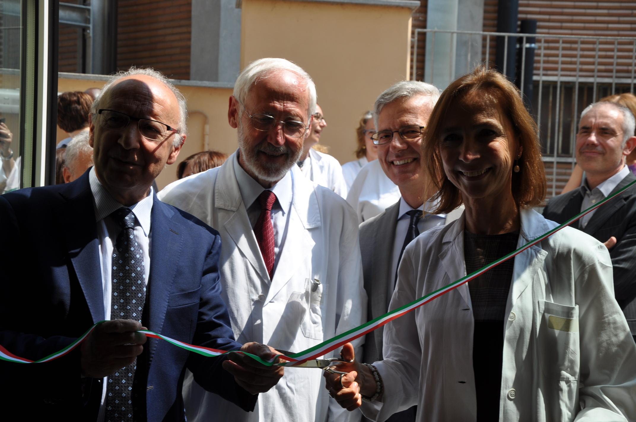 """""""Maggiore ossigeno"""" al Santa Croce in vista del rinnovato Blocco operatorio"""