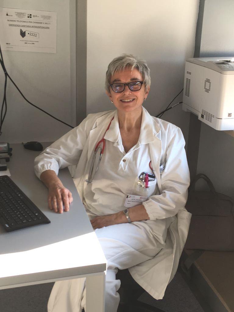 Ospedale di Savigliano, nuovo primario di Neurologia