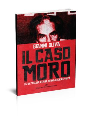 Il caso Moro raccontato da Gianni Oliva