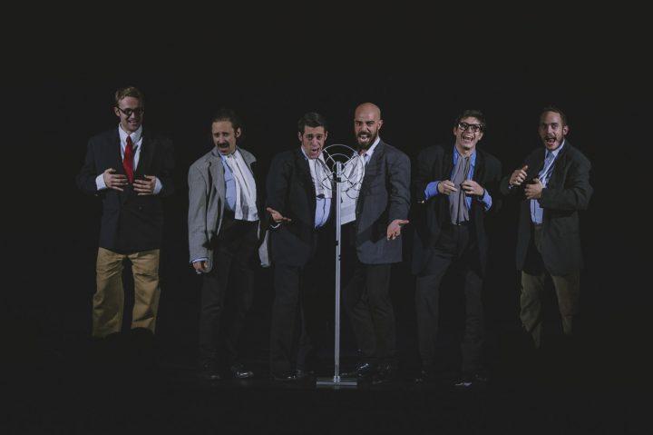 """Al Teatro Selve lo spettacolo vincitore di In Box """"Phoebuskartell"""""""