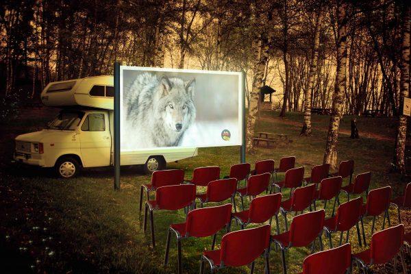 Con Nuovi Mondi il cinema arriva nelle valli montane