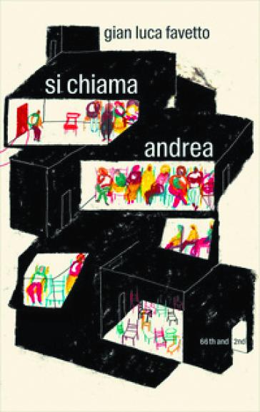 Gianluca Favetto la Pancalera