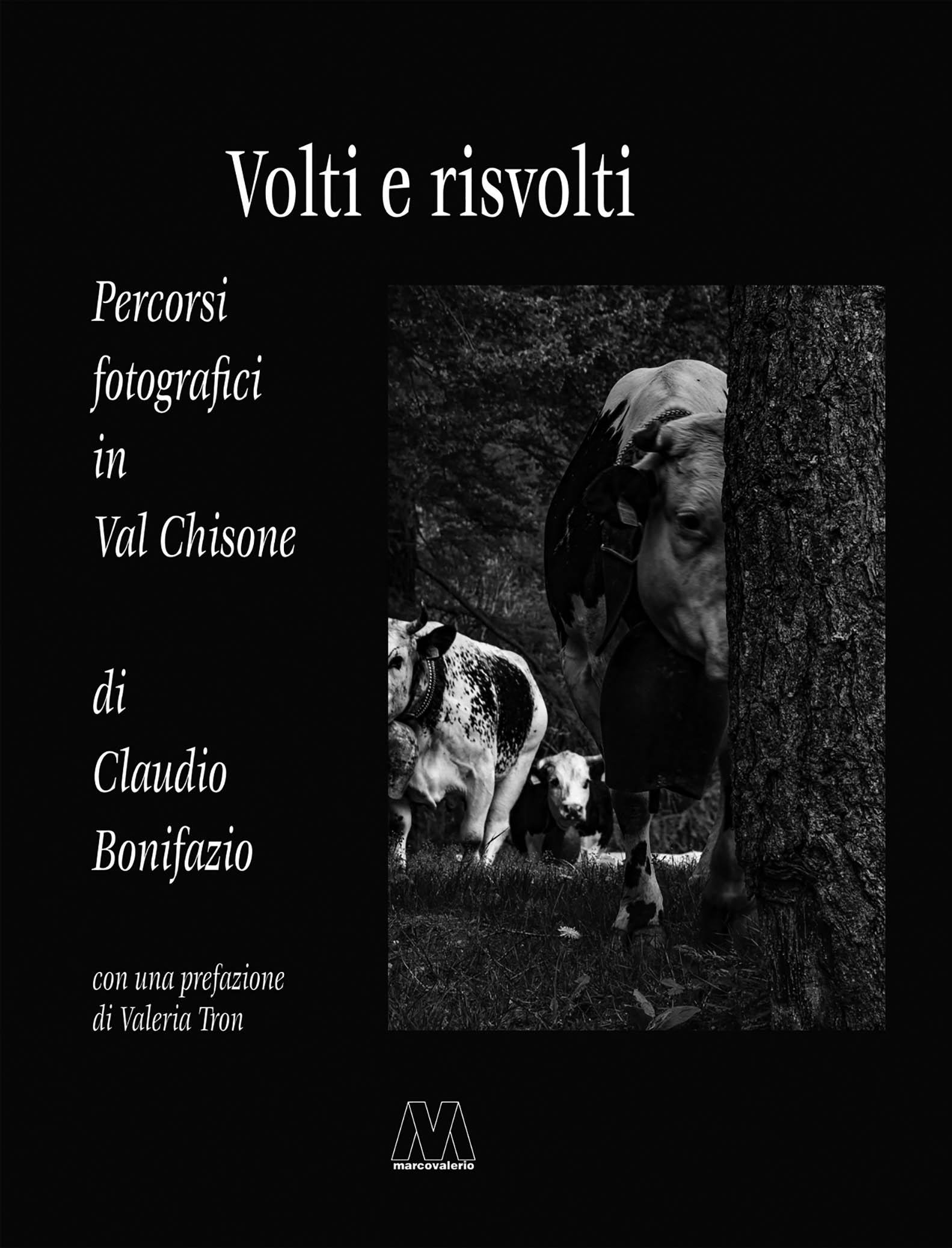 Presentazione del libro fotografico di Claudio Bonifazio