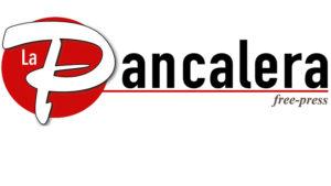 Logo la Pancalera 2020 rosso