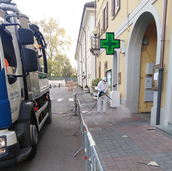 RSA Santa Croce di Villastellone, positivo l'80% degli ospiti