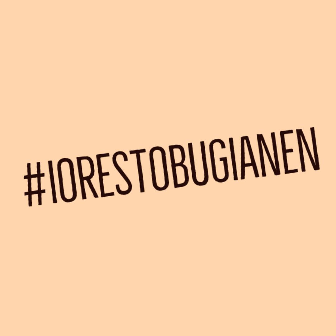 Progetto #iorestobugianen per i pazienti dell'ospedale di Saluzzo