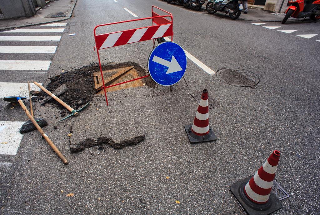 Pronti 60 milioni per lavori di messa in sicurezza delle strade in Piemonte