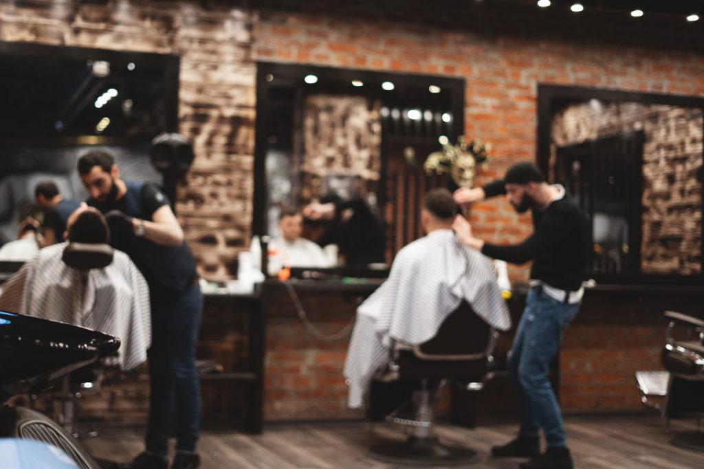 Le riaperture dei parrucchieri