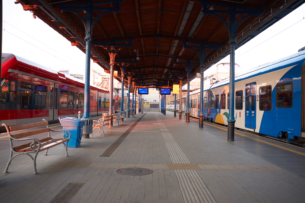 Treni, da lunedì nuovo potenziamento del trasporto piemontese