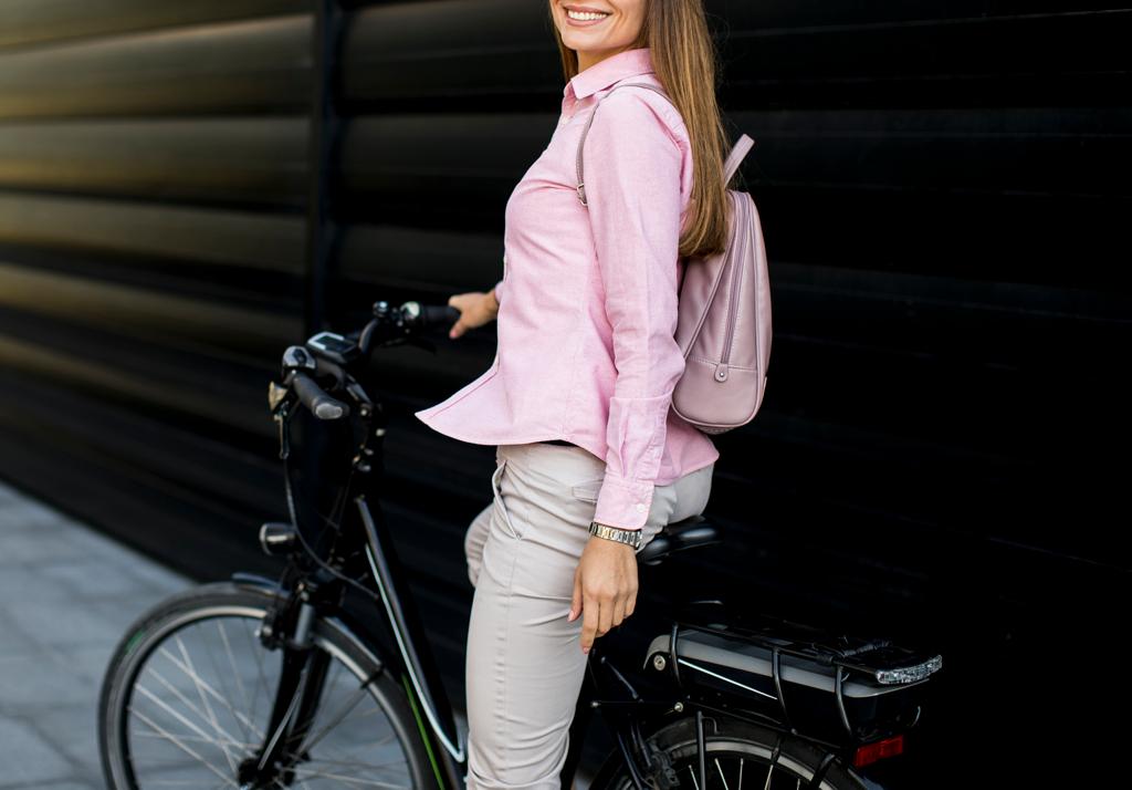 Torino, la mobilità cambia con la Fase 2 e punta sull'uso delle biciclette