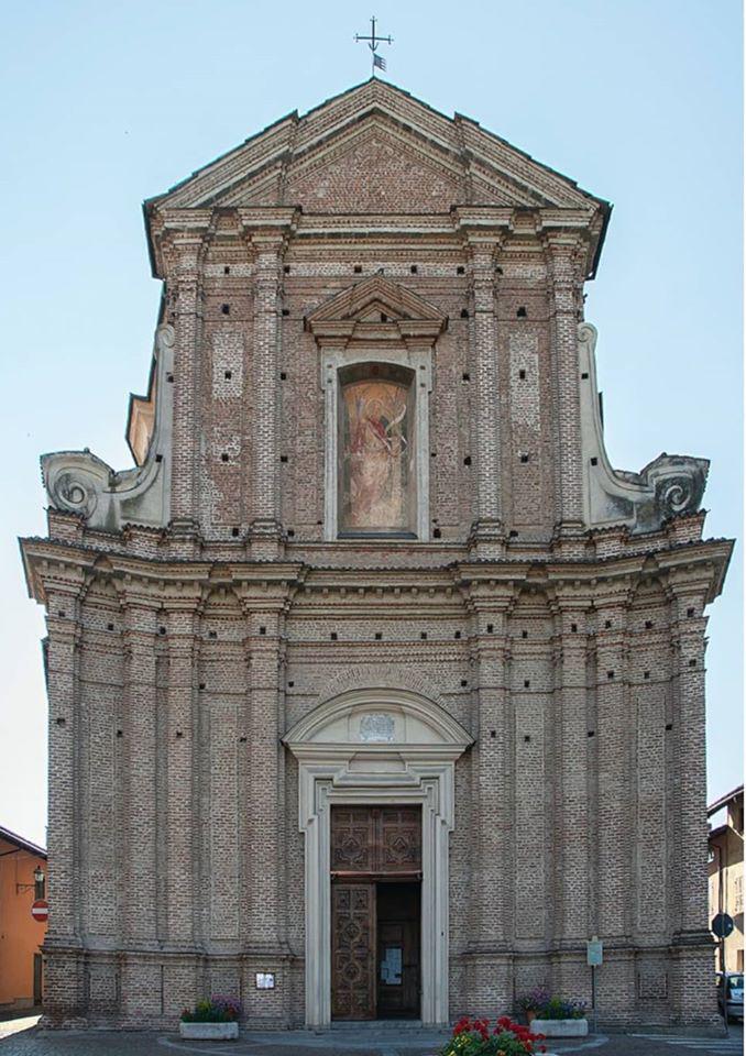 Moretta, il 24 giugno messa per San Giovanni, il santo patrono