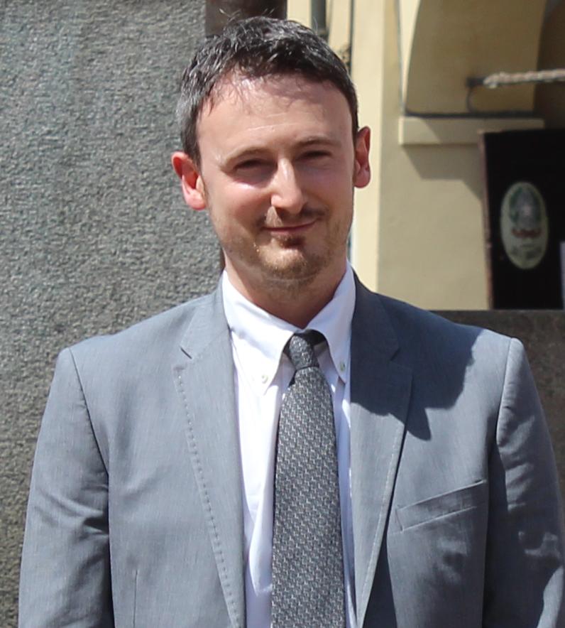 Diego Quaterni è Commissario Cittadino per Forza Italia Carmagnola