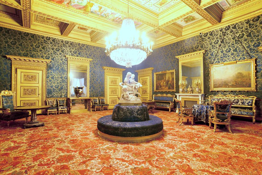Museri Reali di Torino, visite ogni sabato e domenica
