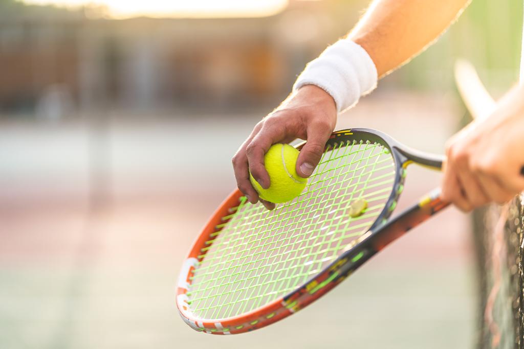 Pancalieri, partono i corsi di tennis par bambini e adulti
