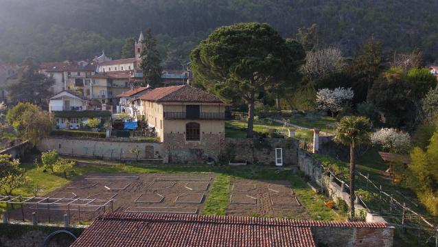Casa Lajolo, domenica visite a giardino e orto-giardino