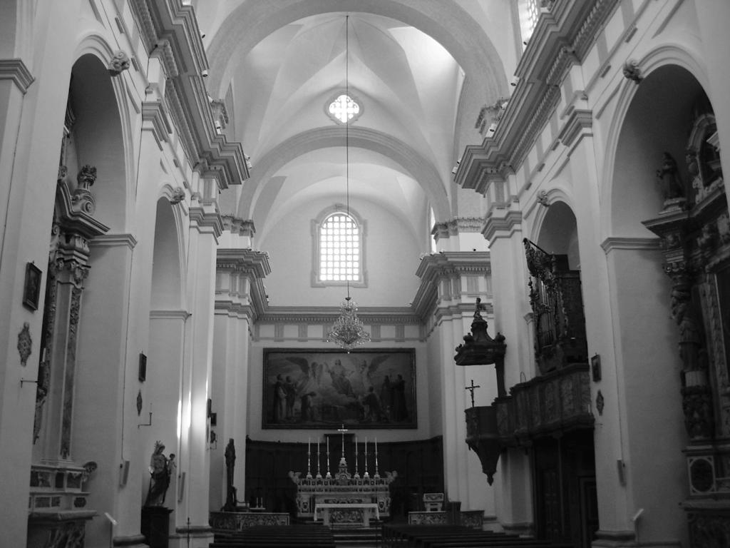 Un contributo dal Salento per i restauri della chiesa di Polonghera