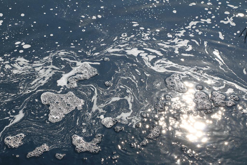 Inquinamento-acqua