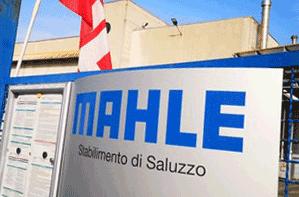 Mahle-Saluzzo