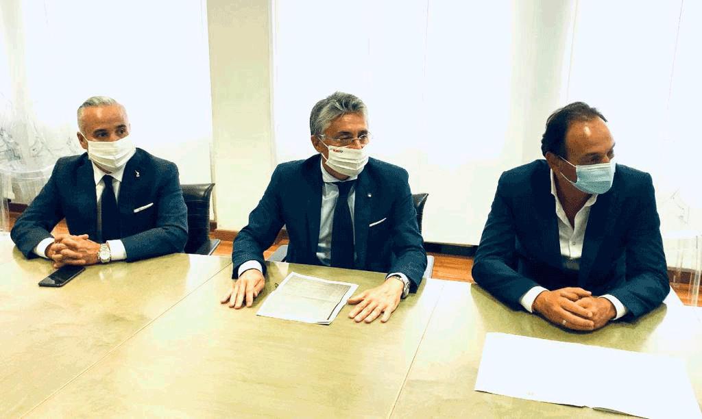 Chiusura Miroglio di Govone, il sindaco di Alba ieri in Regione