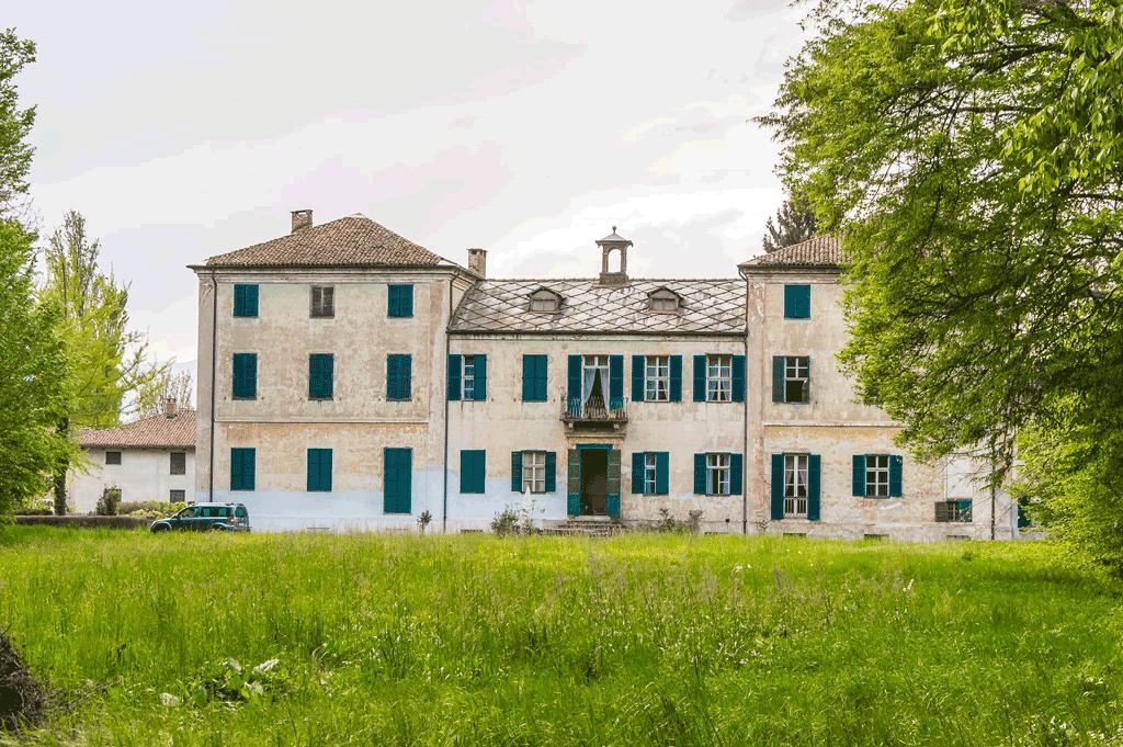 Di villa in villa tra Pancalieri, Piobesi, Villafranca, Volvera e…
