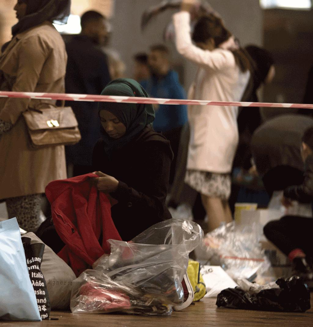 Cirio sull'arrivo dei migranti in Piemonte: basta a ulteriori invii