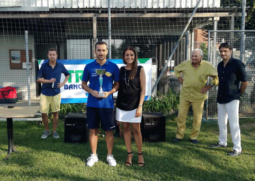 Calcio, giovedì 3 settembre il triangolare Trofeo Banca di Cherasco