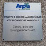 Biologia molecolare arpa piemonte