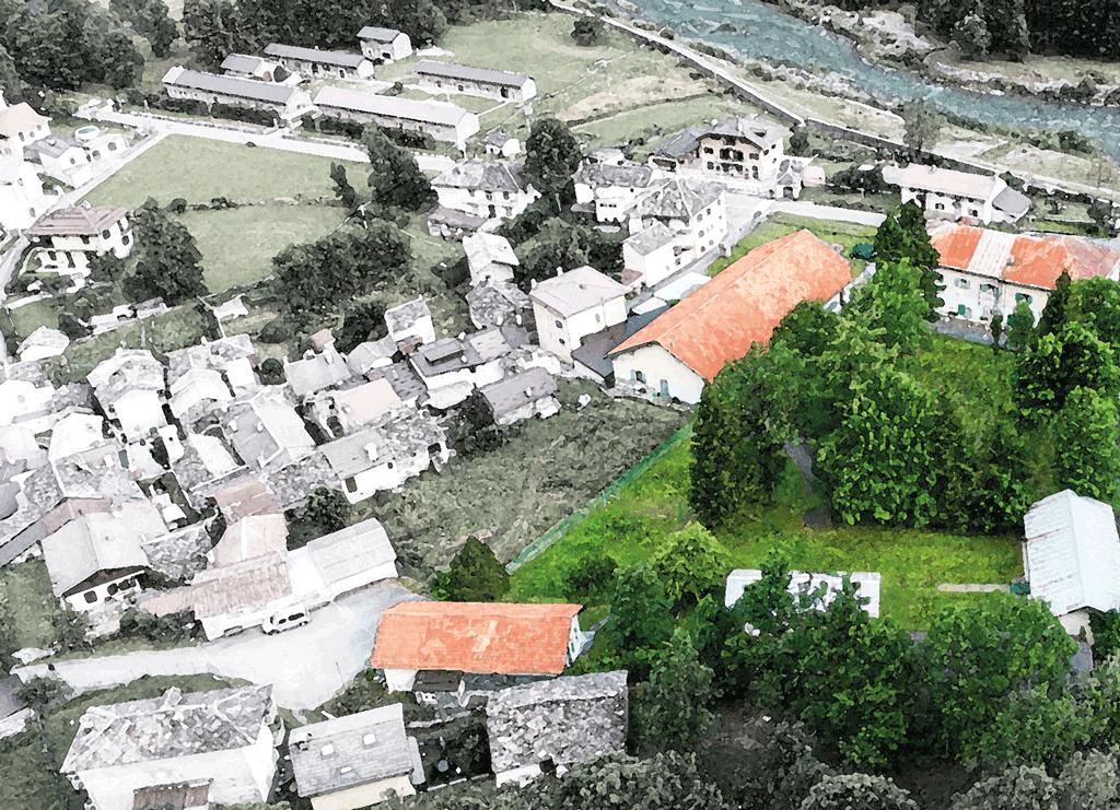 Caserma Rocciamelone, progetto per polo turistico e sociale
