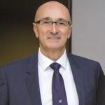 il Direttore Generale Mauro Giraudi