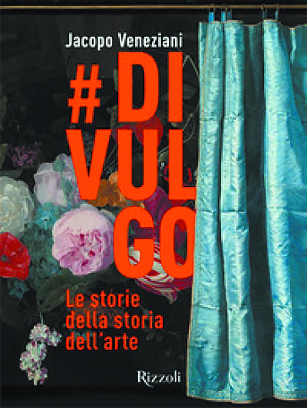 Alla scoperta dell'arte con Jacopo Veneziani, questa sera a Carmagnola