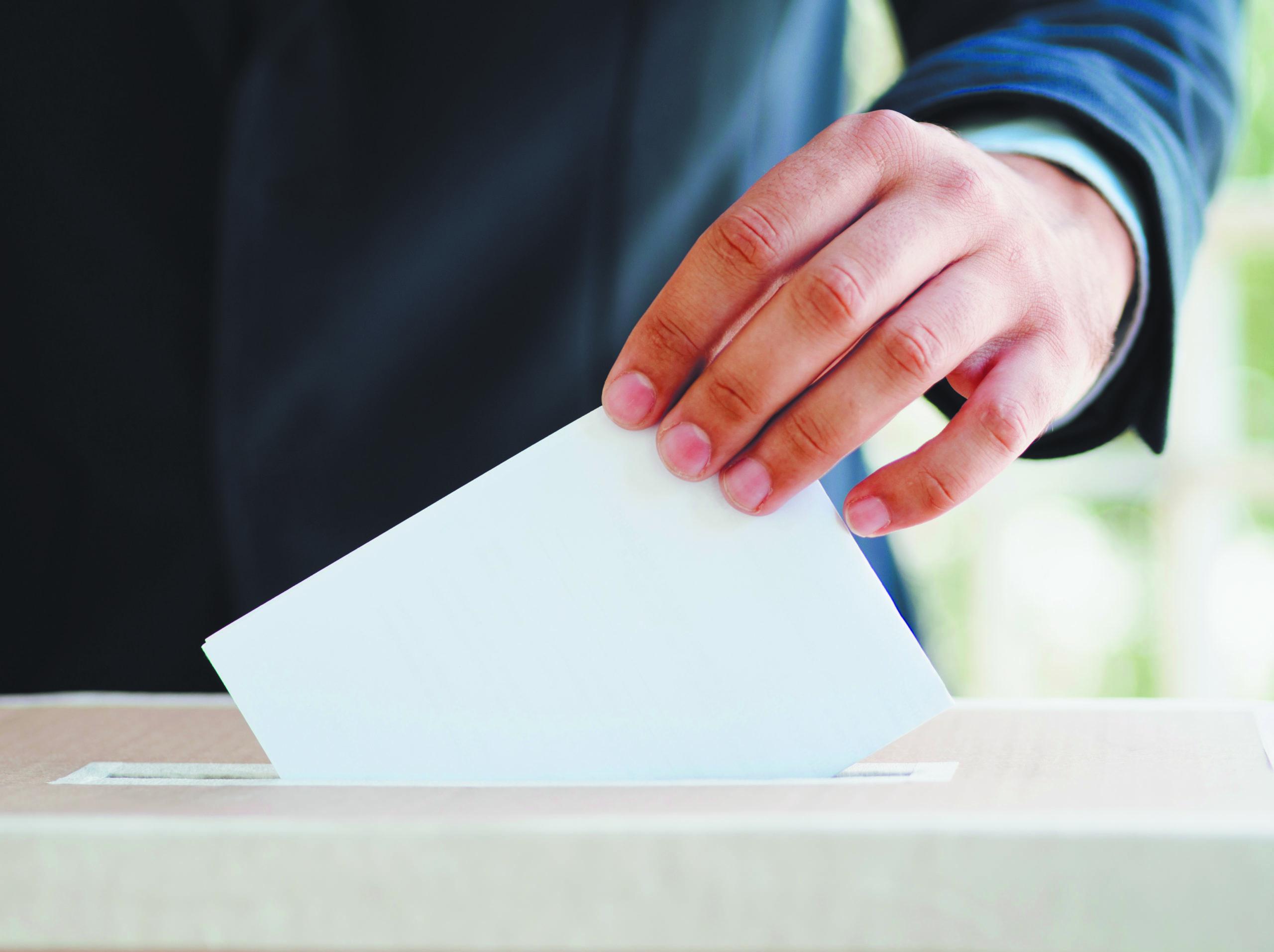 Domani si vota per il referendum sul taglio dei parlamentari