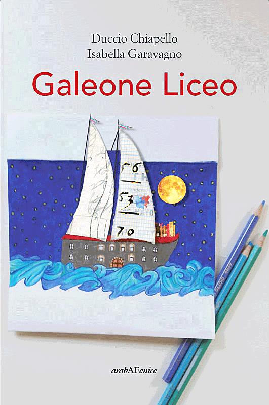 Galeone-liceo-copertina