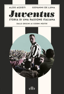 Juventus libro