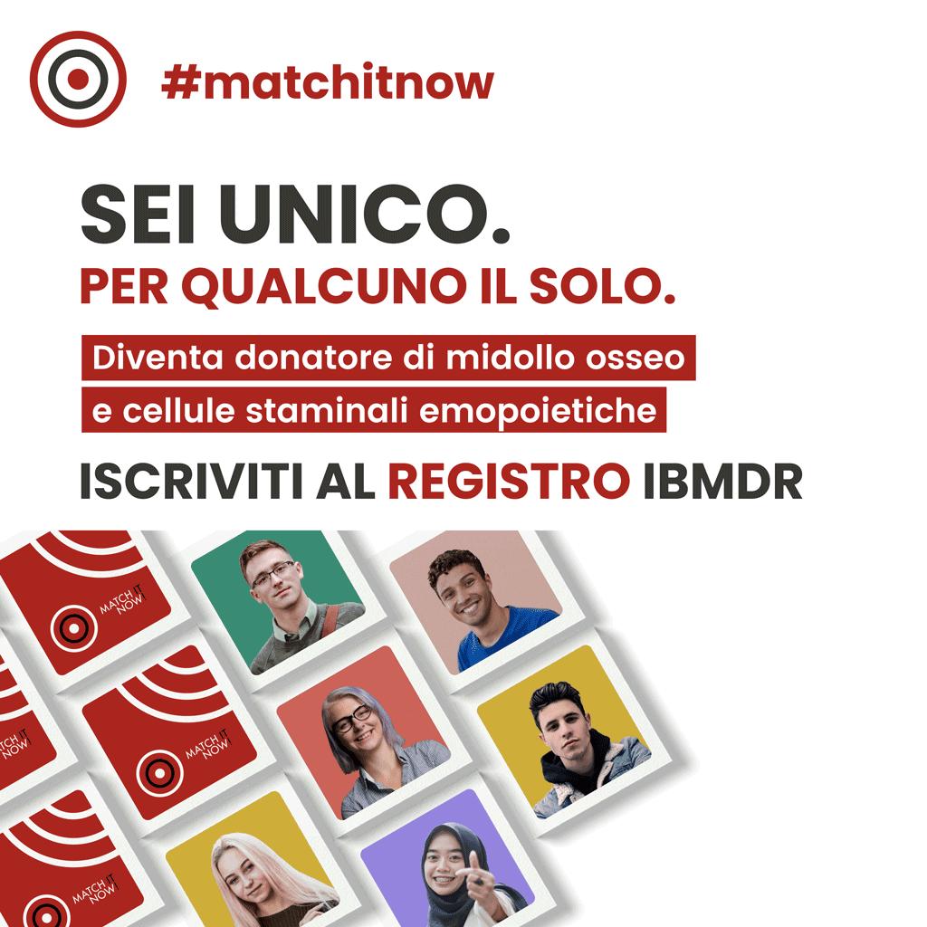 MatchItNow